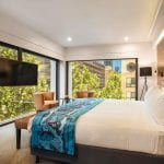 Hotel Gallery | Hotel in Melbourne | Hotel Melbourne CBD | Holiday Inn Melbourne on Flinders