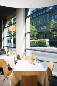 Sirocco Restaurant | Hotel Dining | Holiday Inn Melbourne on Flinders