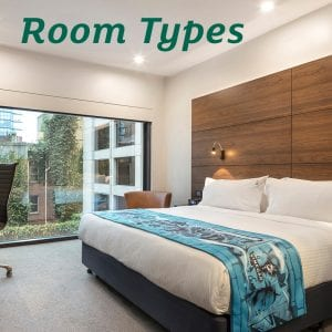 Accommodation Melbourne | Melbourne Hotel | Holiday Inn Melbourne on Flinders