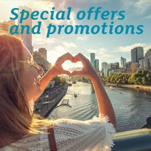 Hotel Deal | Melbourne Accommodation | Holiday Inn Melbourne on Flinders