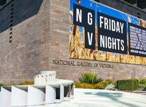 Melbourne Insider Tip: National Gallery of Victoria