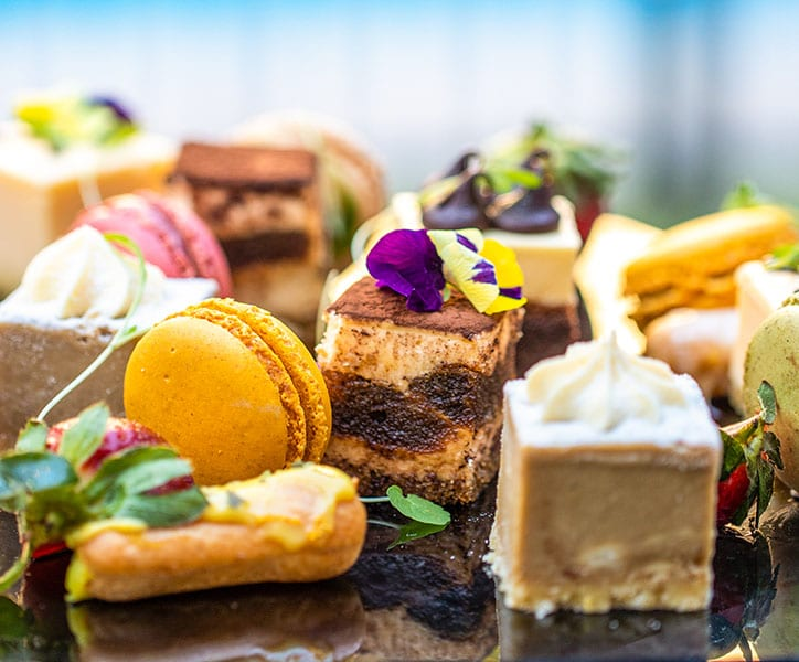 Food Trends 2019 Instagramable Desserts | Holiday Inn