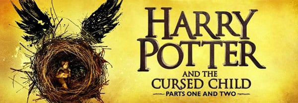 Harry Potter and the Cursed Child | Holiday Inn Melbourne on