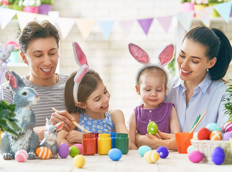 What to do for Easter in Melbourne