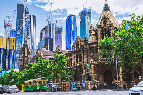 Top 10 Reasons to Visit Melbourne
