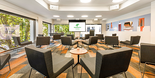 Melbourne CBD Meetings and Events Space